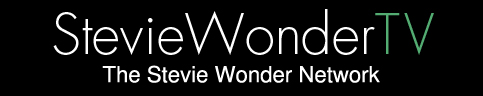 Stevie Wonder TV | The Stevie Wonder Network